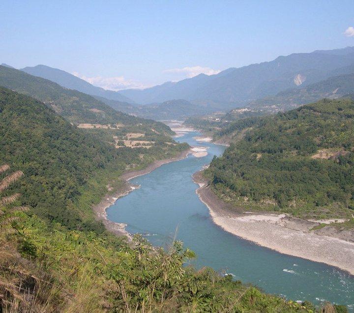 Brahmaputra - The Beautiful River or The Battleground? (4/6)