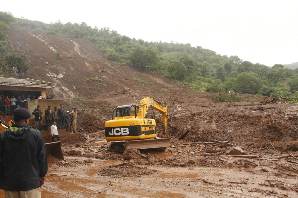 Malin Landslide Tragedy underlines the vulnerability of Western Ghats (2/6)