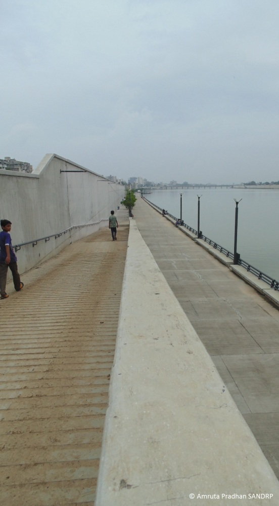 Whither Riverfront Development? A photo tour of Sabarmati River (1/6)