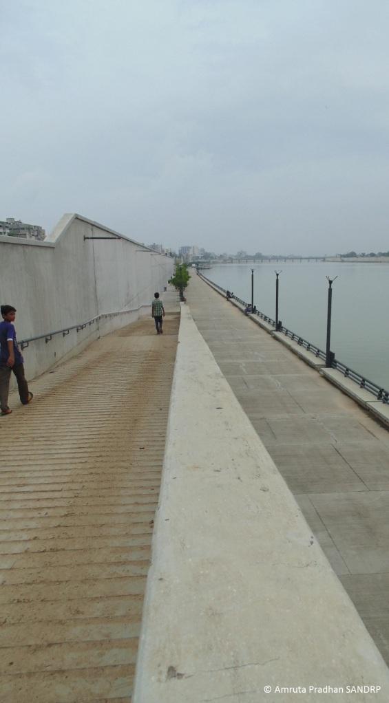 Sabarmati Riverfront 1