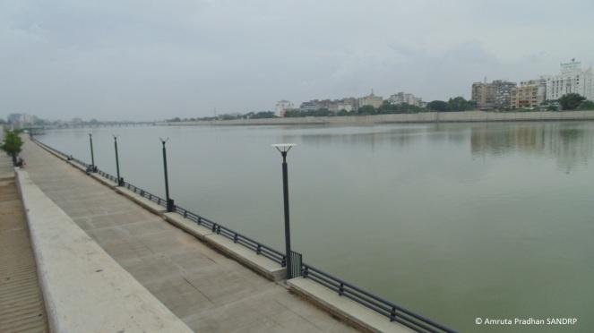 Sabarmati Riverfront 2