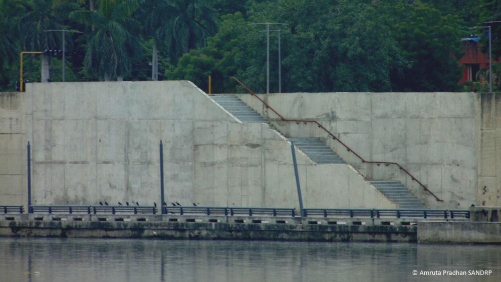 Whither Riverfront Development? A photo tour of Sabarmati River (2/6)