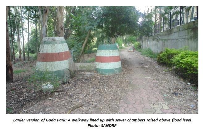 Goda Park 1