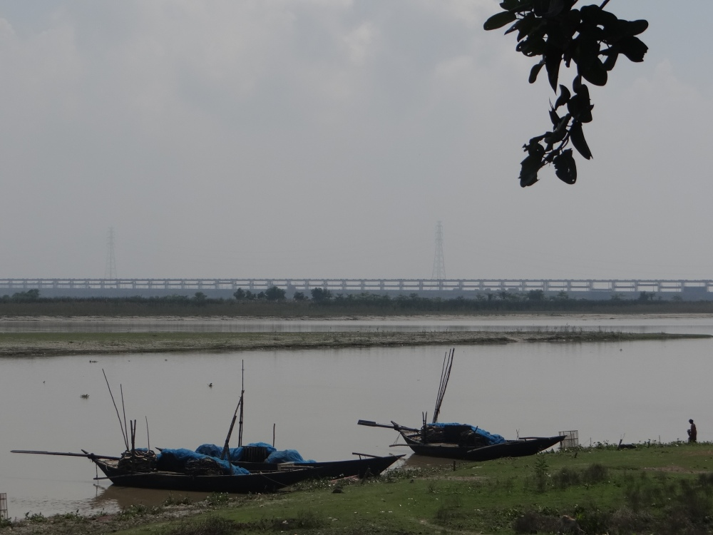 Lessons from Farakka as we plan more barrages on Ganga (1/6)