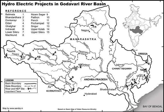 Godavari's Story – SANDRP