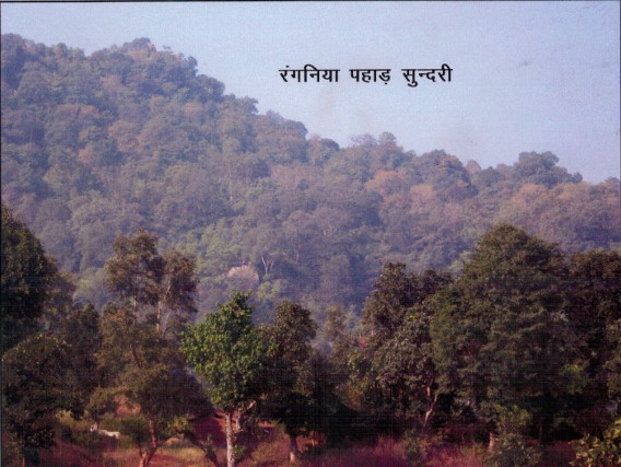 Sundari Forests to be affected due to Kanhar Dam in Uttar Pradesh