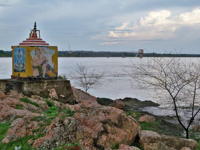 Pranhita river