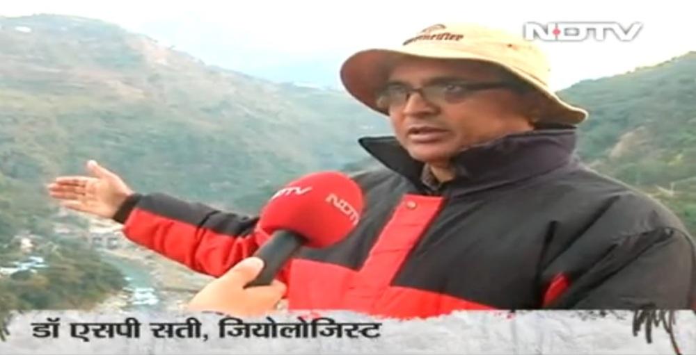 हिमालयी नदियों से खिलवाड़ और जून 2013 की उत्तराखण्ड़ त्रासदी (6/6)
