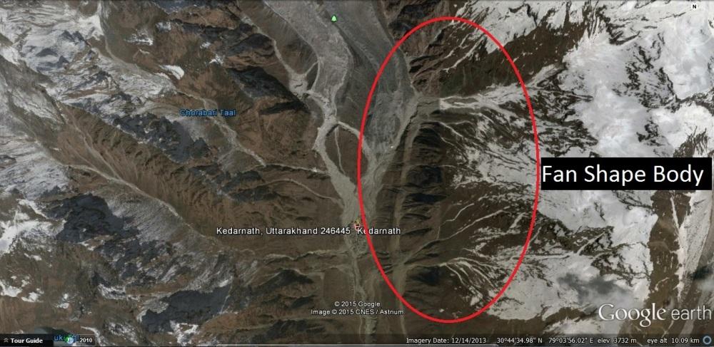 हिमालयी नदियों से खिलवाड़ और जून 2013 की उत्तराखण्ड़ त्रासदी (3/6)