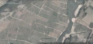Riverbed Farming Yamuna at Ramra (Google image by Bhim Rawat)