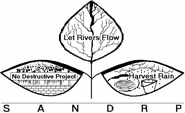 Dams, Rivers & People News Bulletin (April-May 2015)