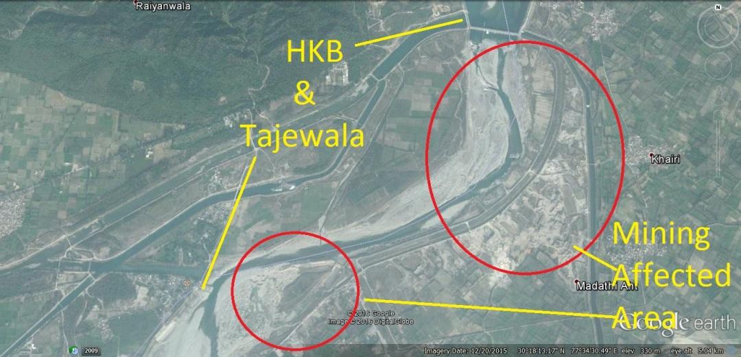 Tajewala & HKB