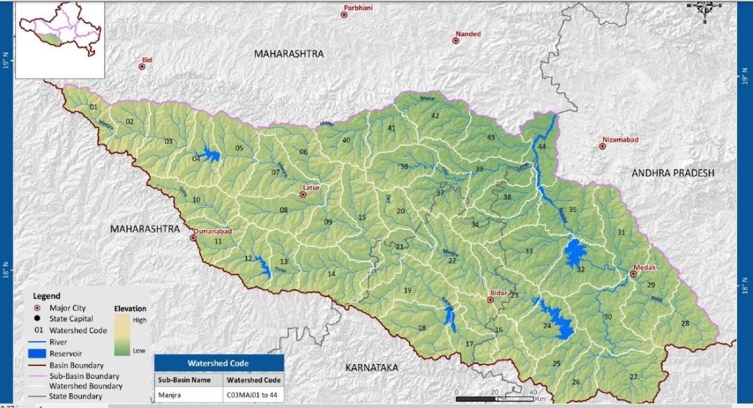 Manjra sub basin map wris.jpg