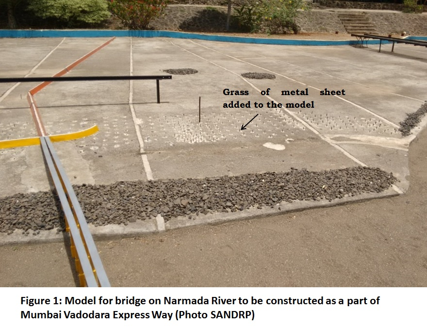1. Narmada model