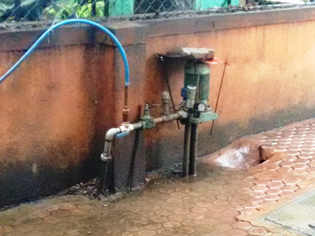 2. Wells in Pune city
