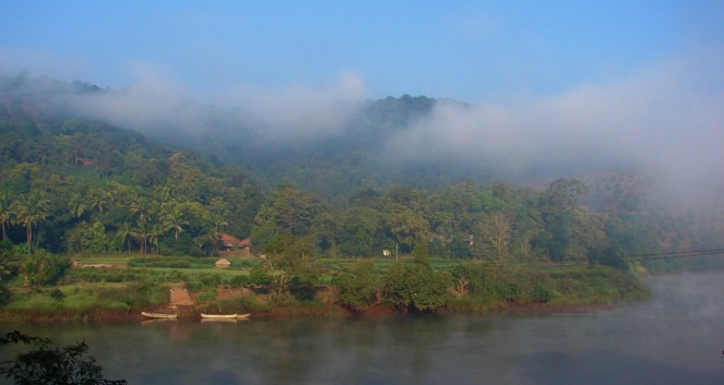Shastri RIver Photo by SANDRP