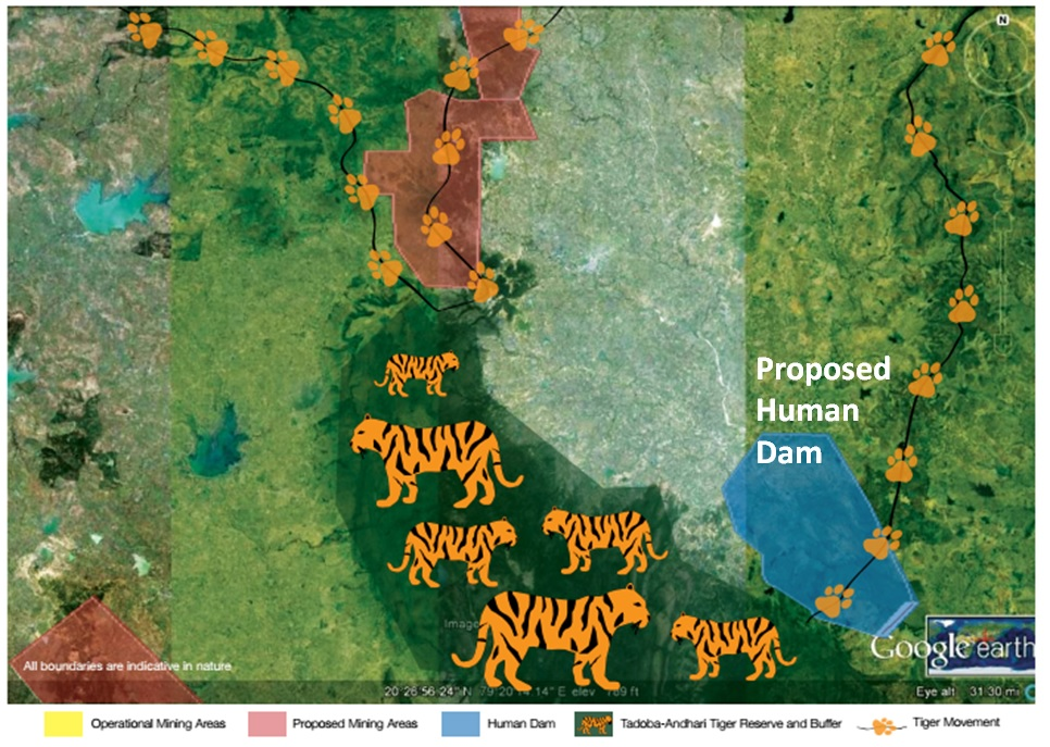 human-dam-map-1