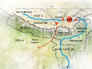 why-india-is-worried-about-chinas-dam-on-brahmaputra-river