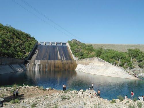 Khanpur Dam in Pakistan (Photo: Pakistan Today)