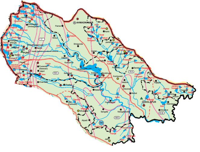 bhima-basin-map