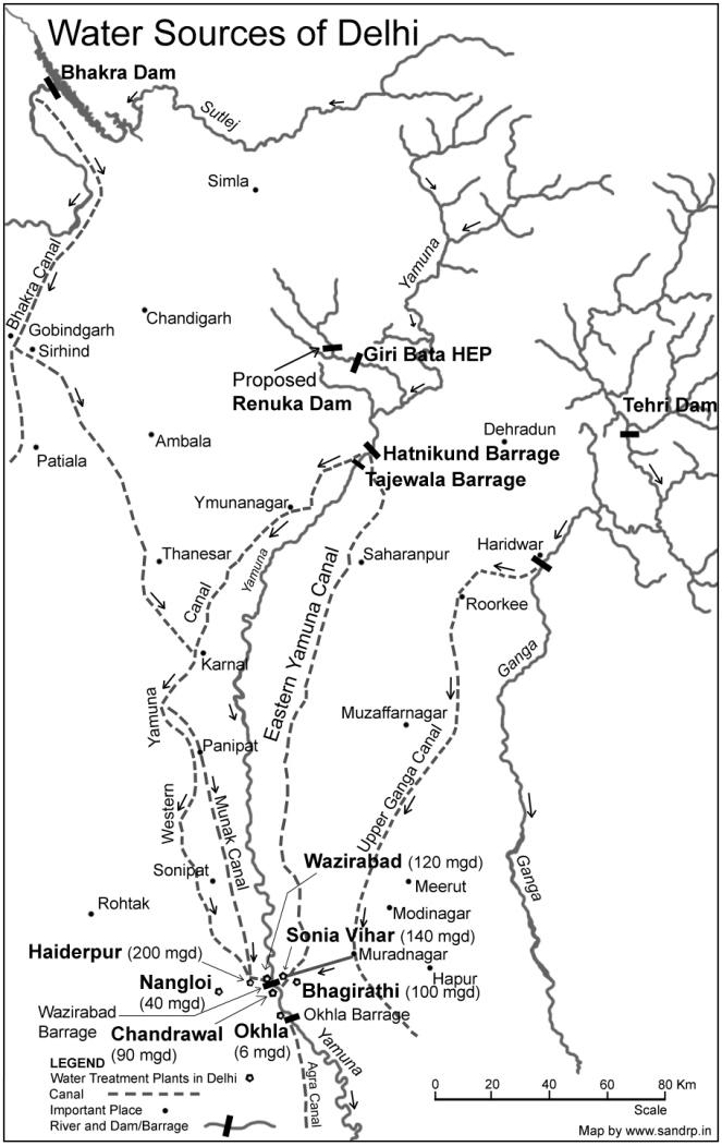 delhi-water-network