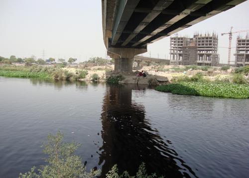 hindon-river