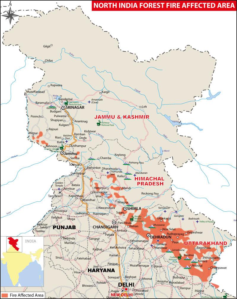 northern-india-uttarakhand-forest-fire-1