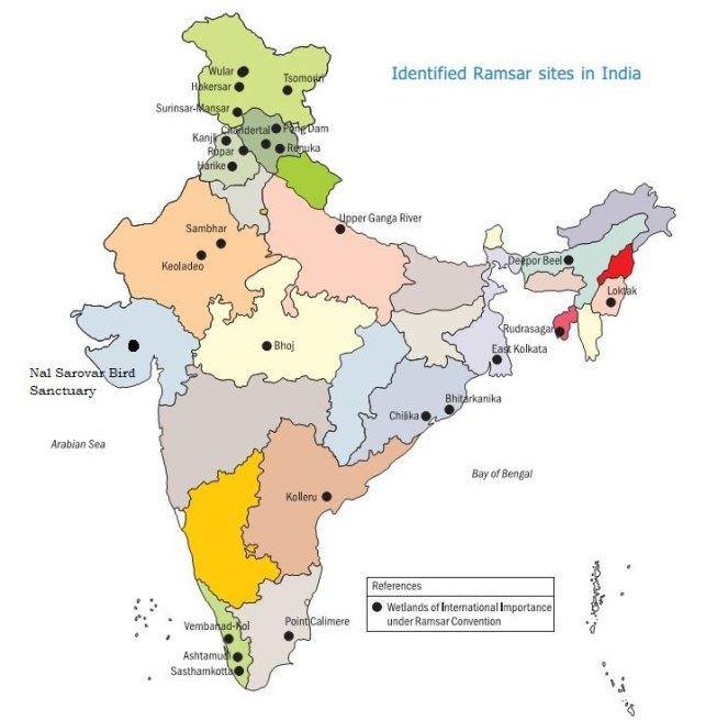 ramsar-sites-in-india