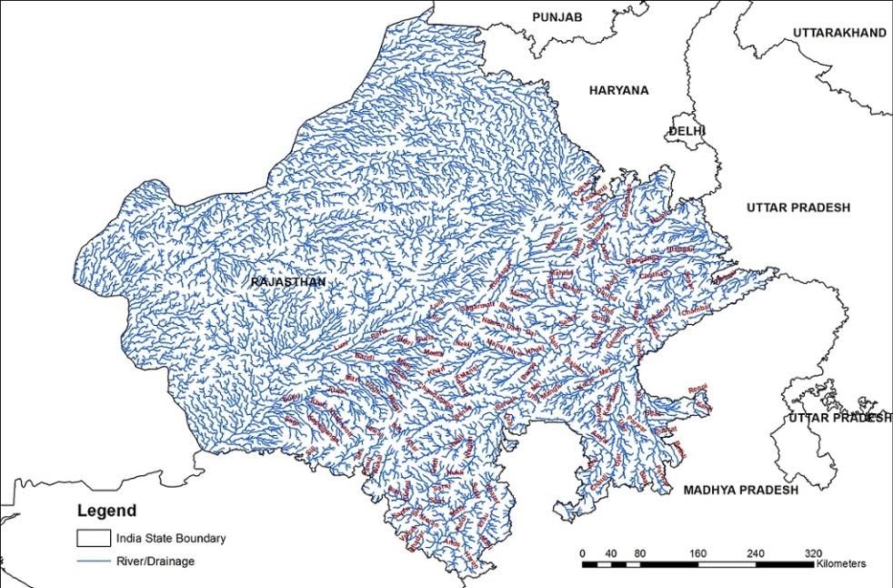 River Pollution – SANDRP