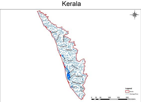 Kerala_Drainage