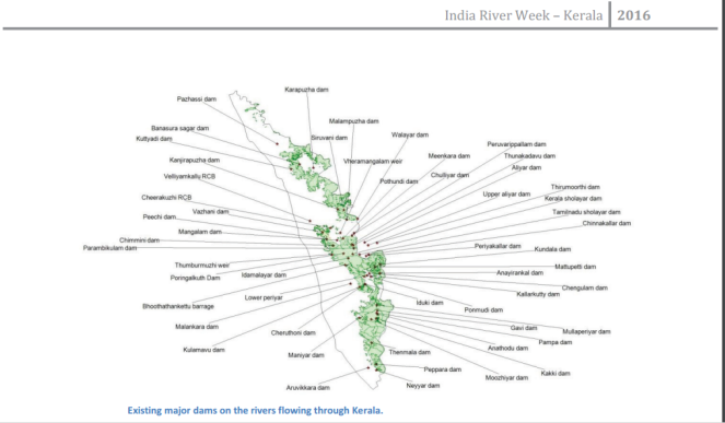 Kerala Rivers Profile – SANDRP
