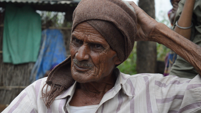 Dhuliabhai, who is in his 90s, says that they were promised land as early as 1982, but that never materialised.png