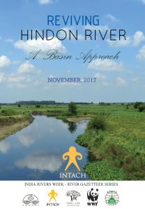 Hindon River INTACH