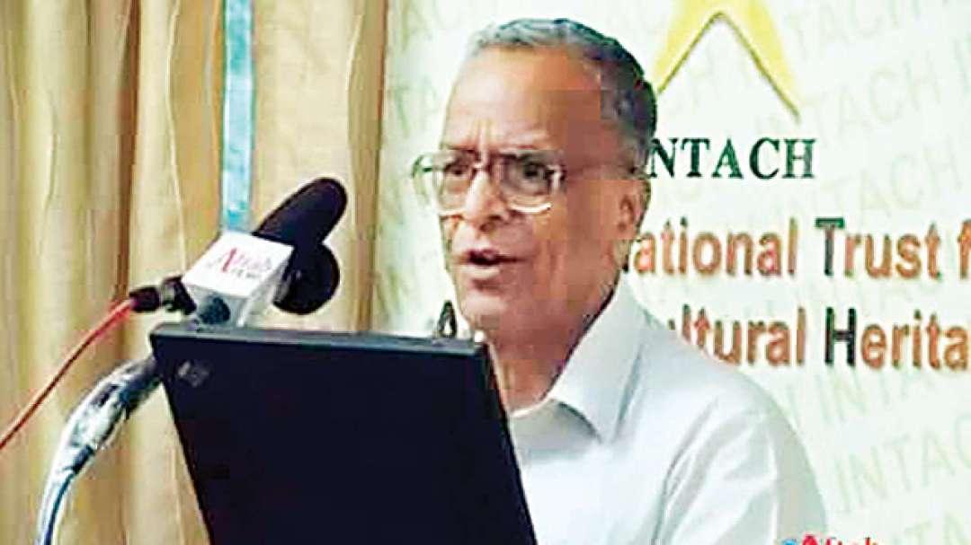 Madhav Chitale