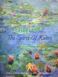 Spirit of rivers INTACH