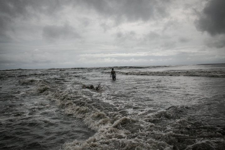 Adyar River Set 06