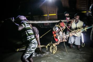 Adyar River Set 14