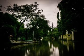Adyar River Set 15