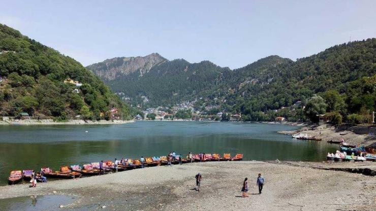 Image result for Nainital, Uttarakhand