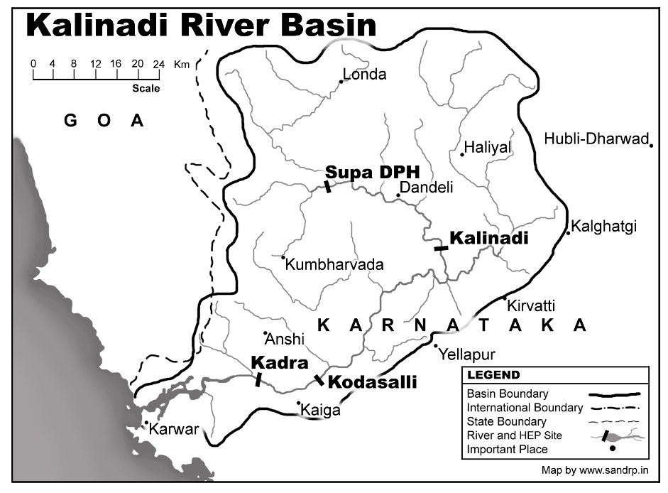 SANDRP – South Asia Network on Dams, Rivers and People