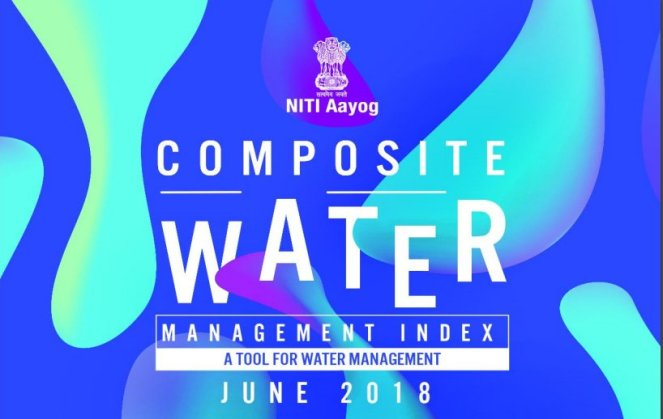 Composite-Water-Management-Index