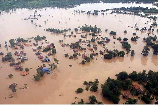 DRP News Bulletin 30 July 2018: Laos Dam DISASTER: Yet Another Wake
