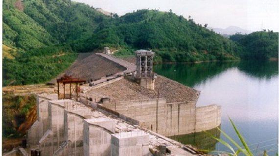 Doyang Dam NE Now 310718