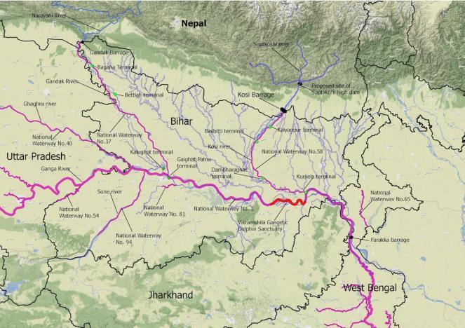 Map LR
