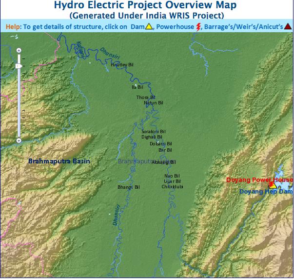 WRIS map 0818