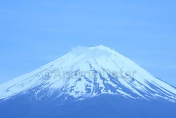 Mount Fuji Photy by-Aparna Datar