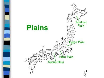 The Plains of Japan Source-Google Image