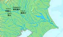 Tokyo River Basin Source-Wikiwand