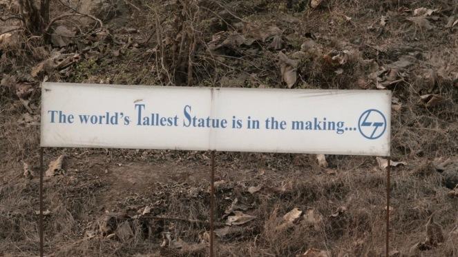 Smallest Signboard - Janantik Shukla