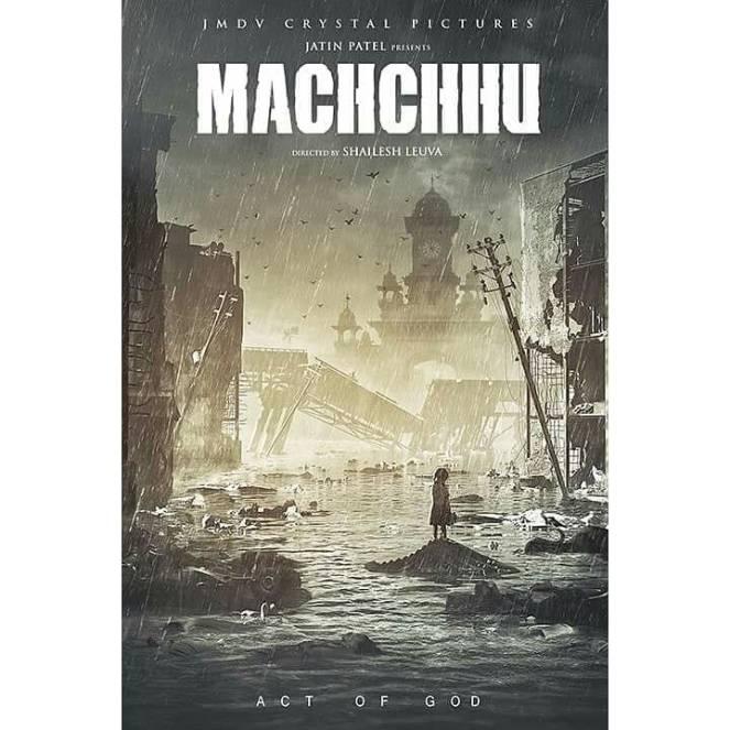 Image result for machchhu dam movie act of god trailer